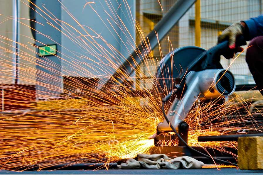 In Crescita le Costruzioni Metalliche